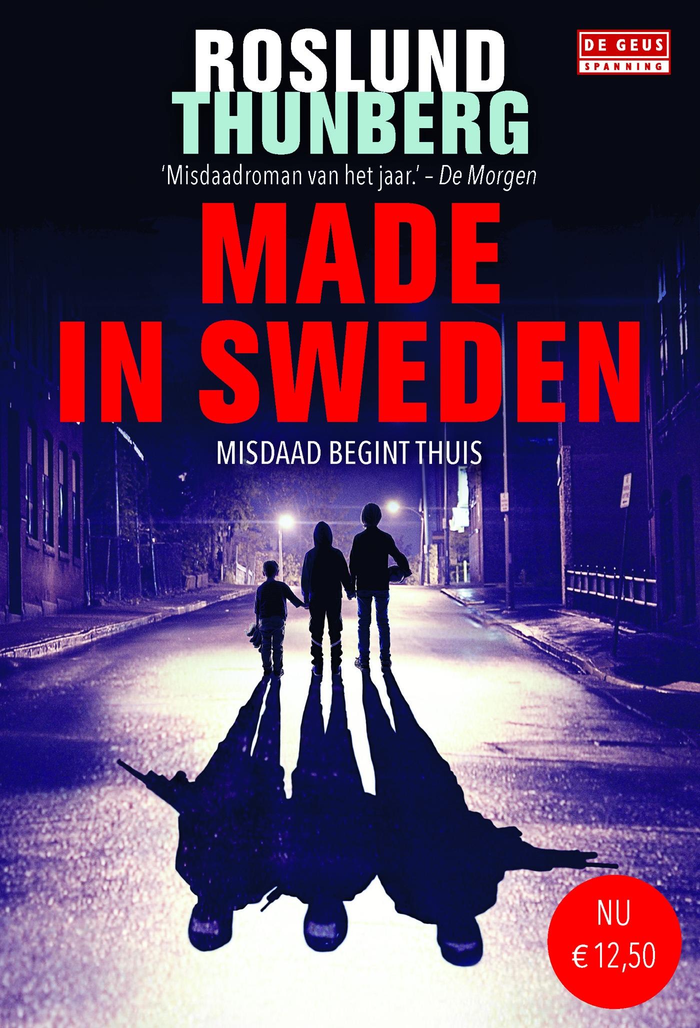 Made in Sweden – Roslund & Thunberg