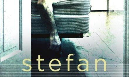 Negen – Stefan Ahnhem