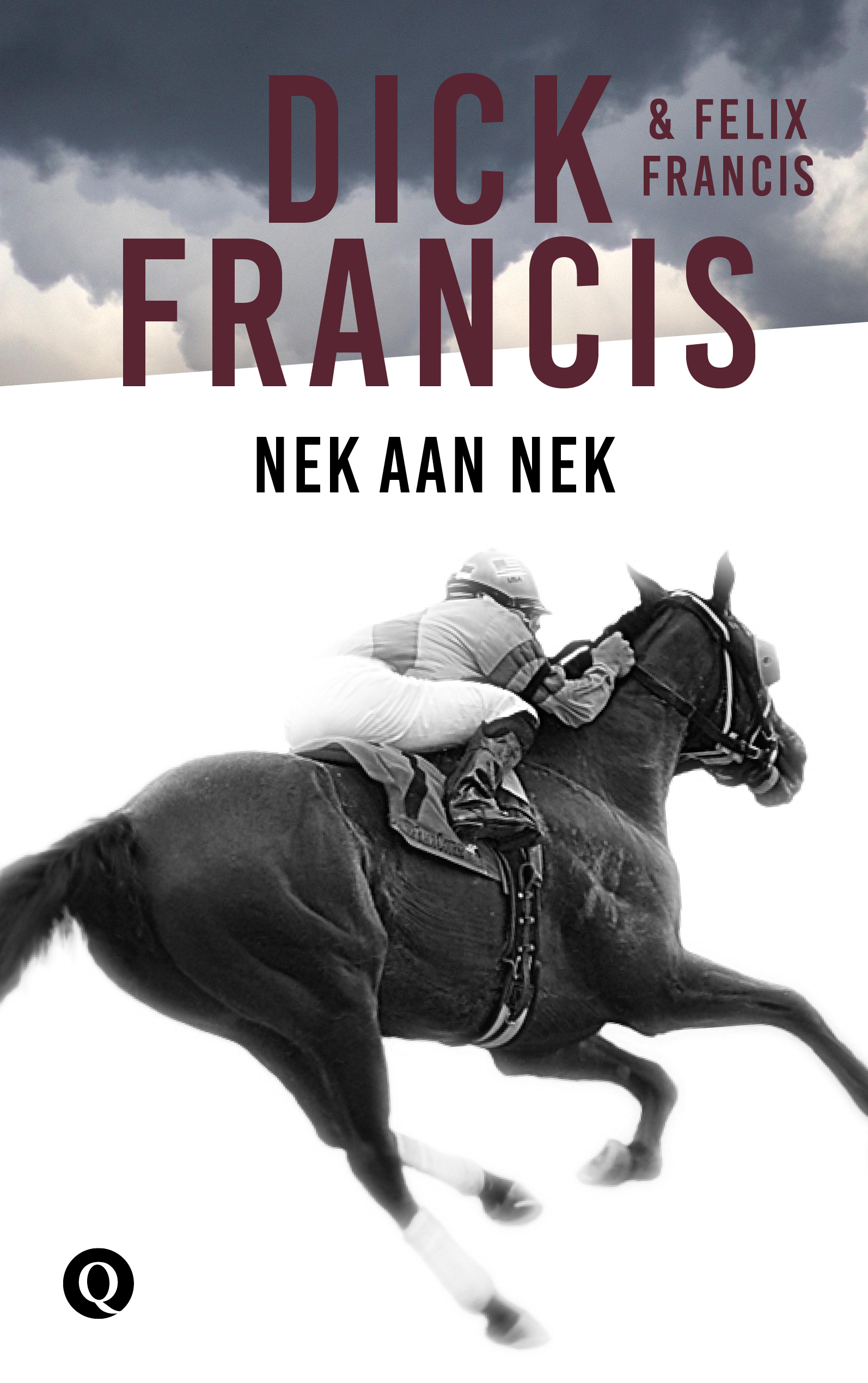 Nek aan nek – Dick Francis & Felix Francis