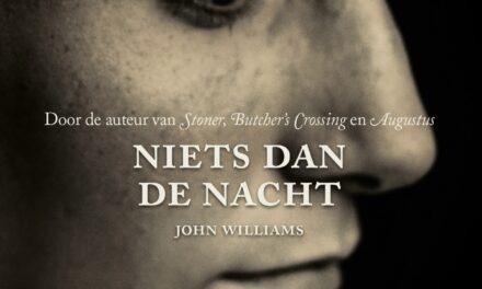 Niets dan de nacht – John Williams