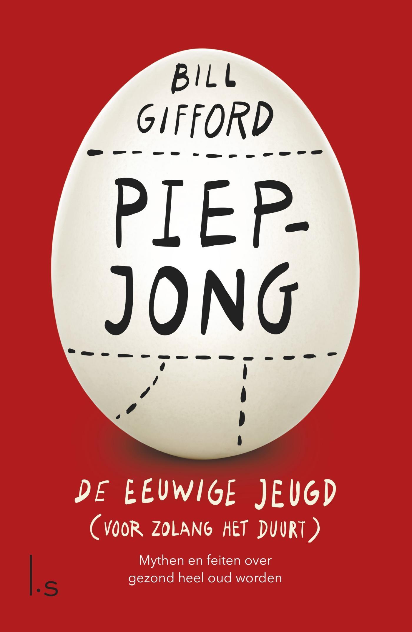 Piepjong – Bill Gifford