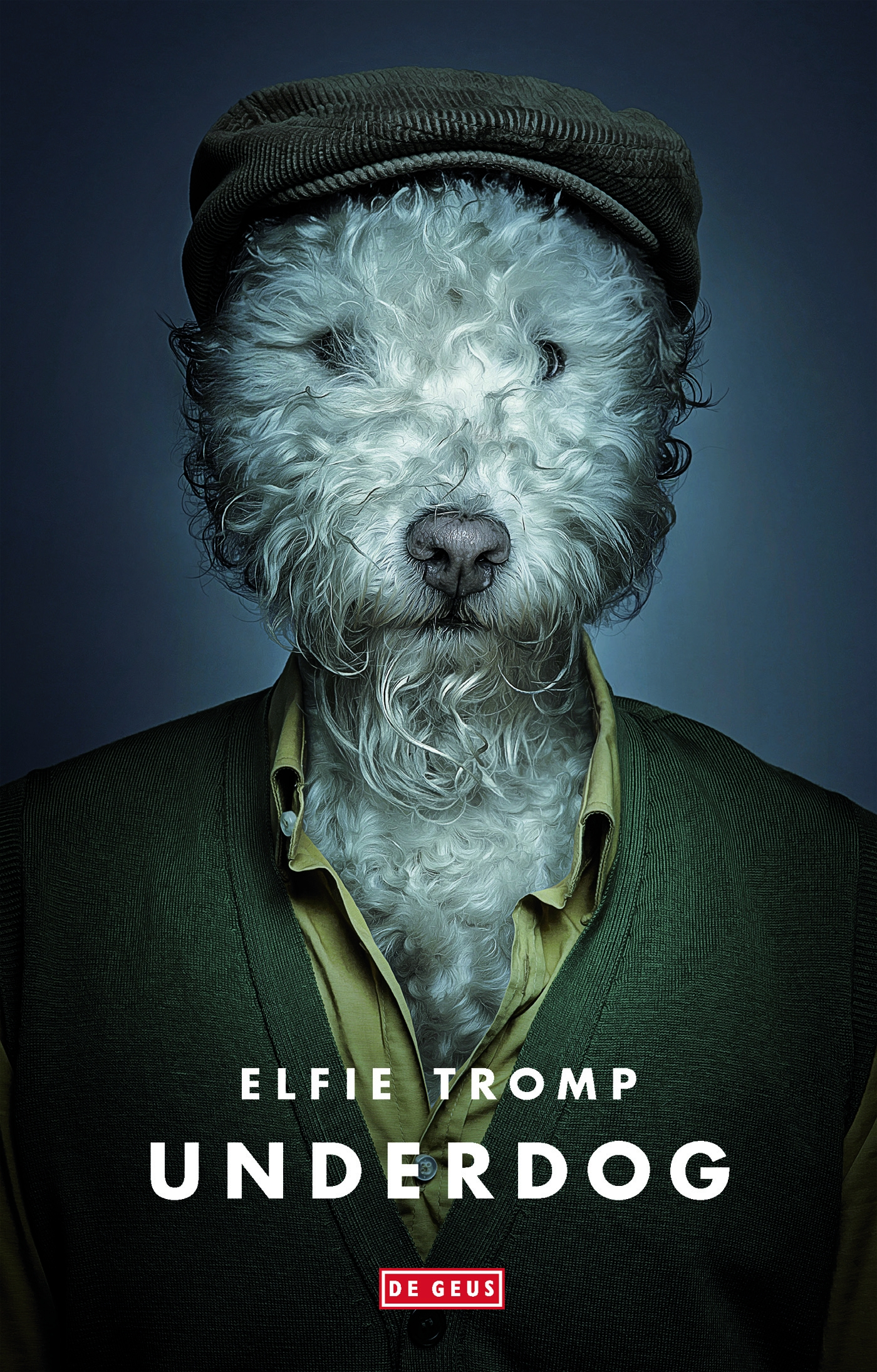 Underdog – Elfie Tromp
