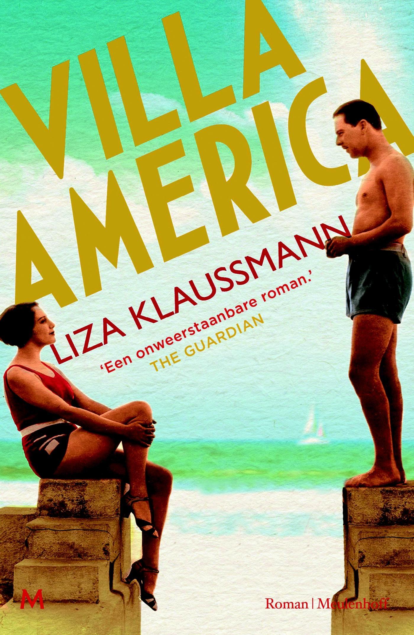 Villa America – Liza Klaussmann