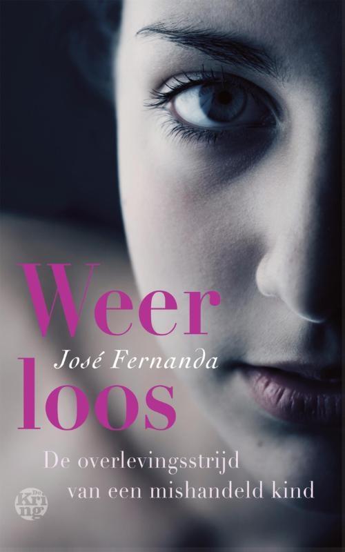 Weerloos – José Fernanda