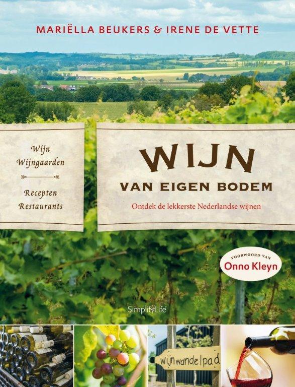 Wijn van eigen bodem – Irene de Vette en Mariëlla Beukers