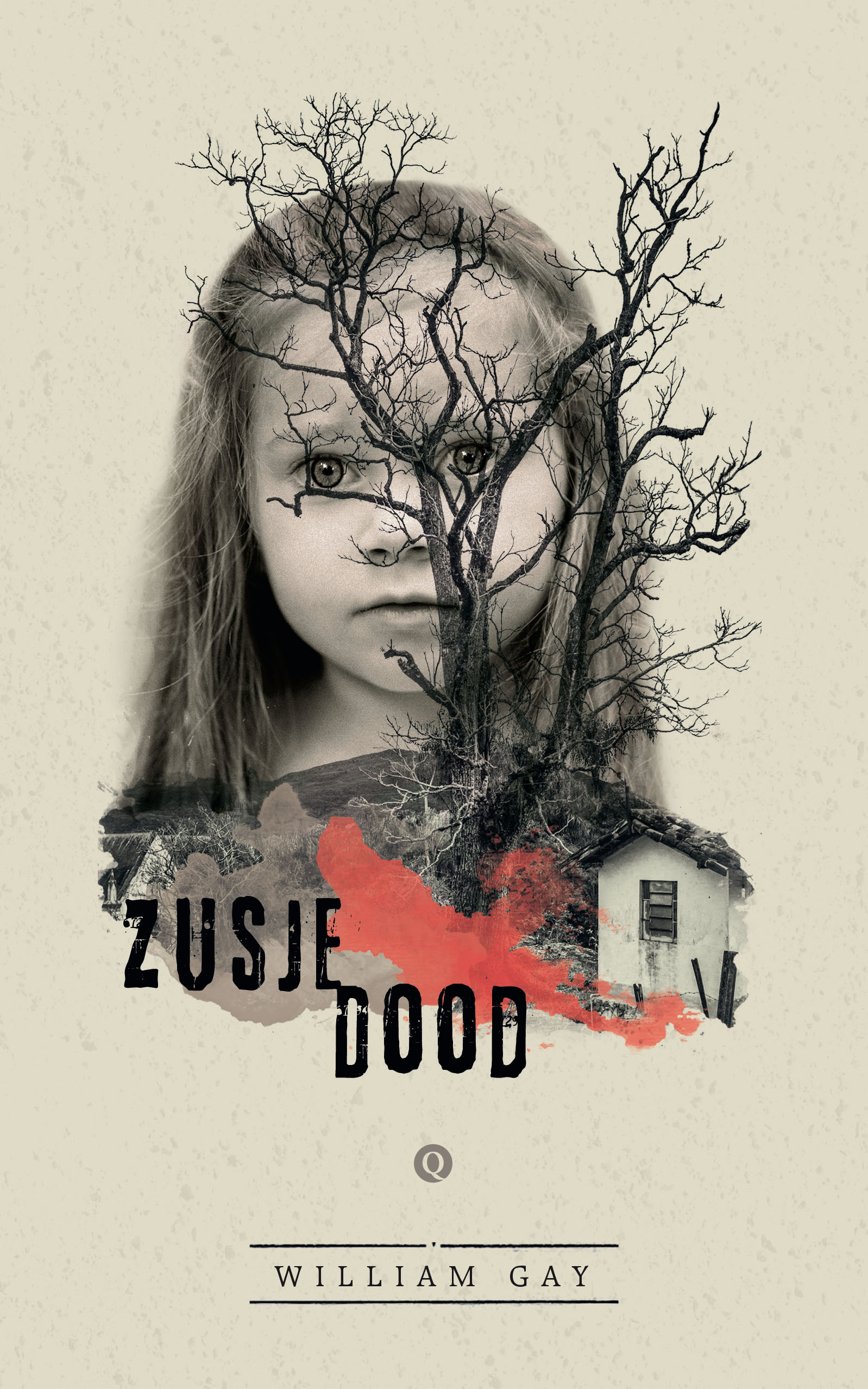 Zusje Dood – William Gay