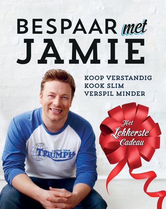 Bespaar met Jamie – Jamie Oliver