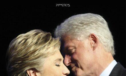 De Clintons – Twan Huys