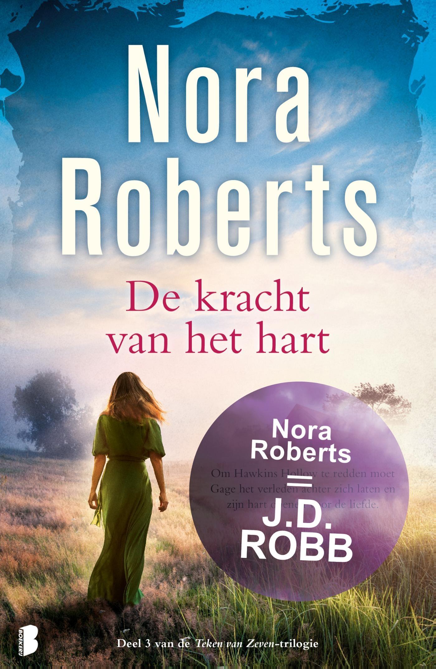 De kracht van het hart – Nora Roberts