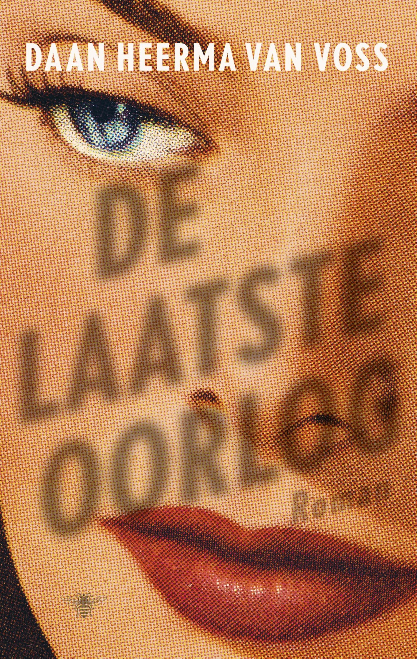 De laatste oorlog – Daan Heerma van Voss