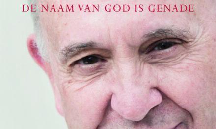 De naam van God is genade – Paus Franciscus