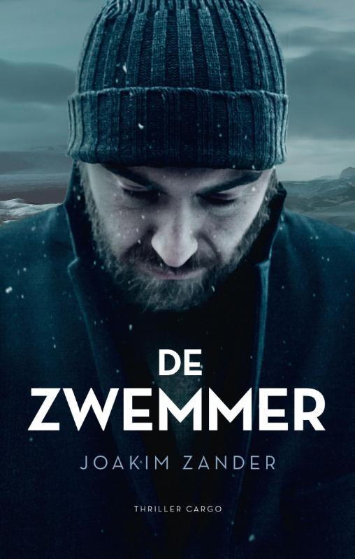 De zwemmer – Joakim Zander