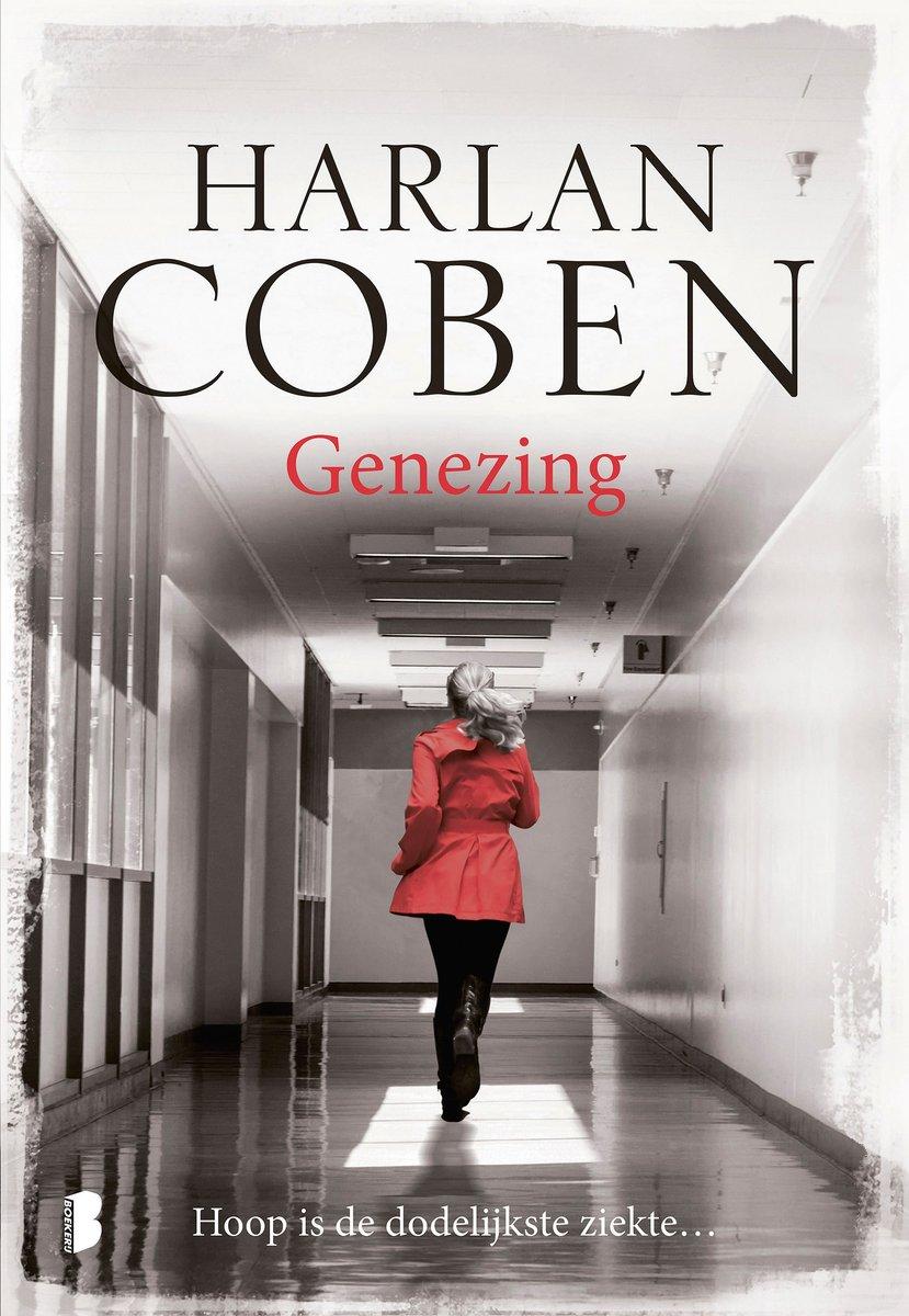 Genezing – Harlan Coben