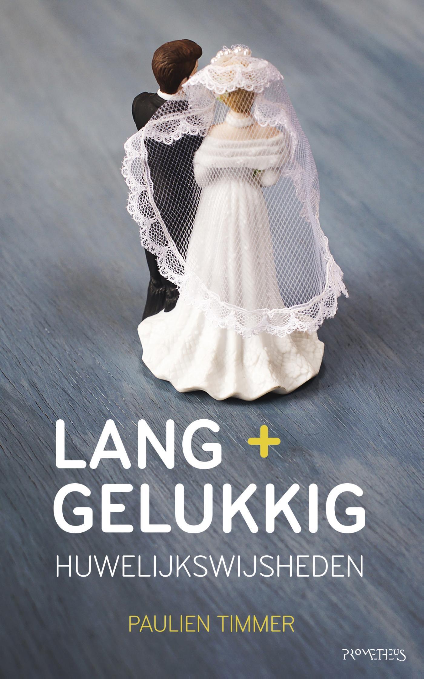 Lang + gelukkig – Paulien Timmer