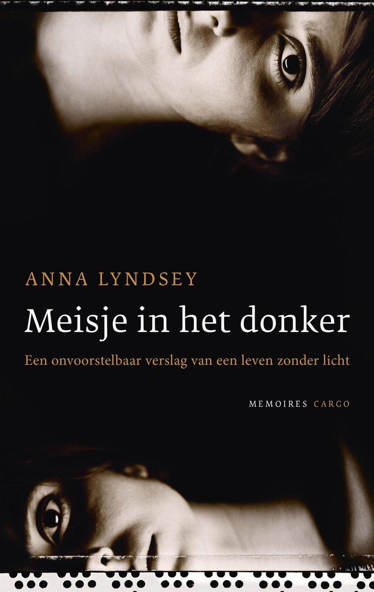 Meisje in het donker – Anna Lyndsey