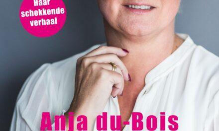 Nooit meer hetzelfde – Anja du-Bois & Marlou Roossink