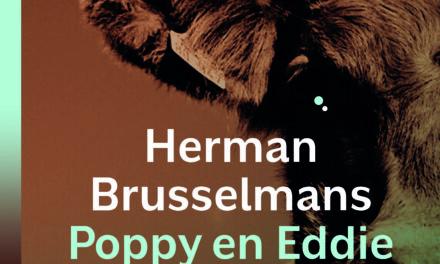 Poppy en Eddie en Manon en Roy Harper – Herman Brusselmans