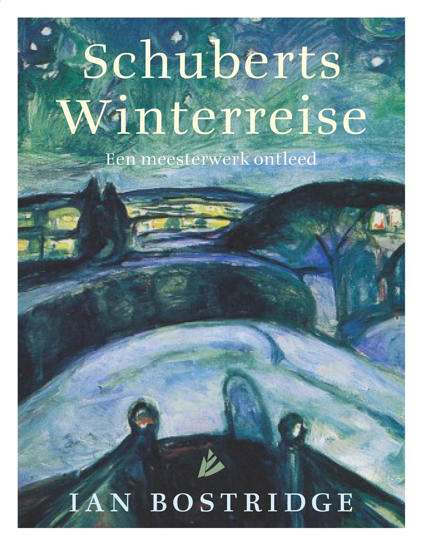 Schuberts Winterreise – Ian Bostridge