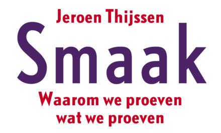Smaak – Jeroen Thijssen