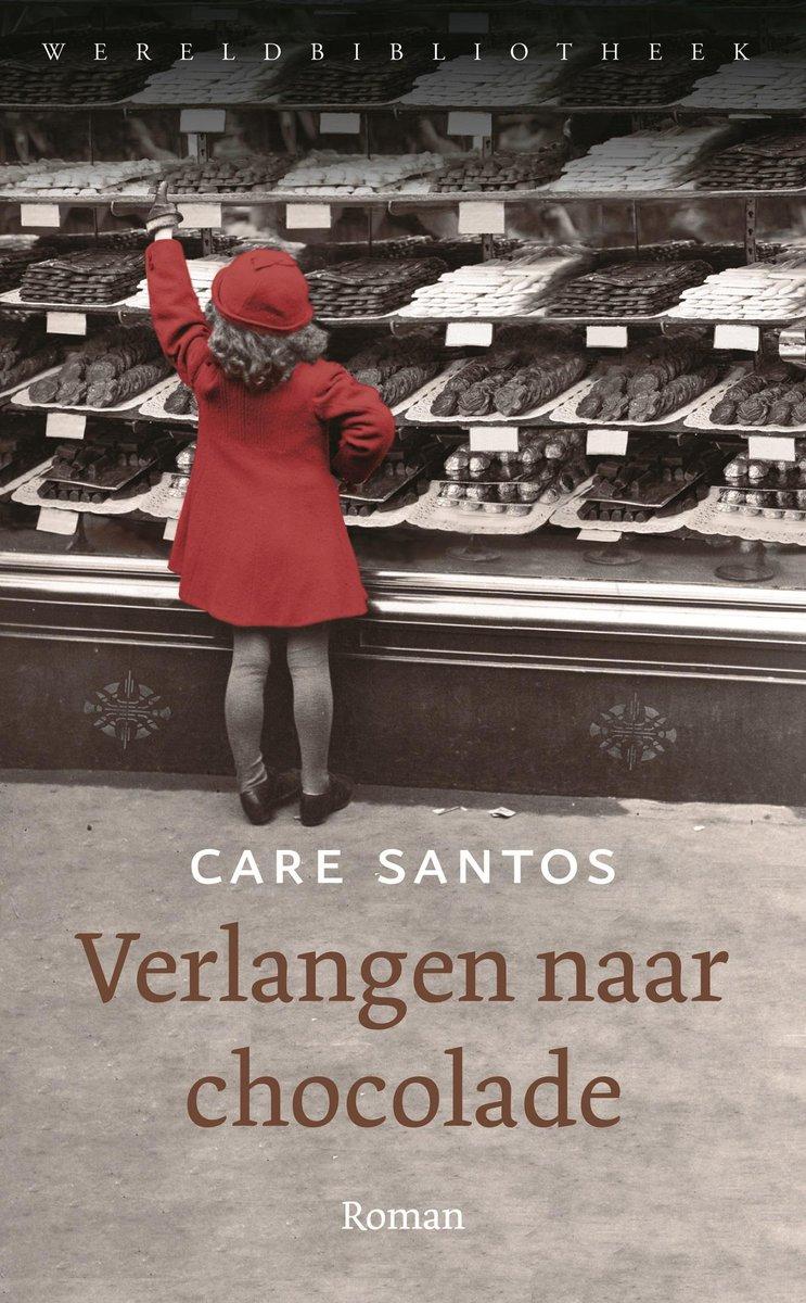 Verlangen naar chocolade – Care Santos
