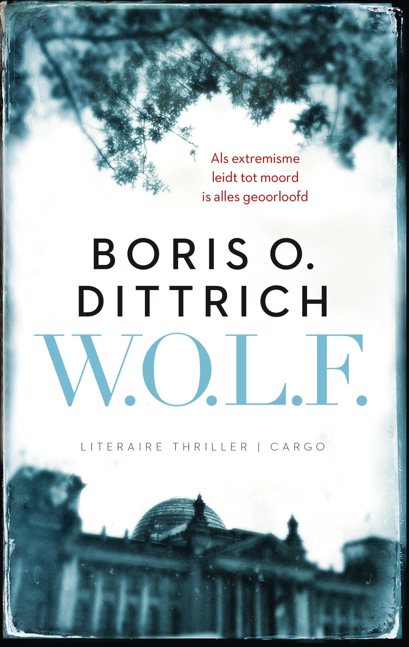 W.O.L.F. – Boris O. Dittrich