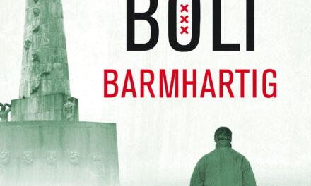 Barmhartig – Britta Bolt