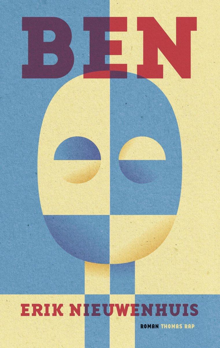 Ben – Erik Nieuwenhuis