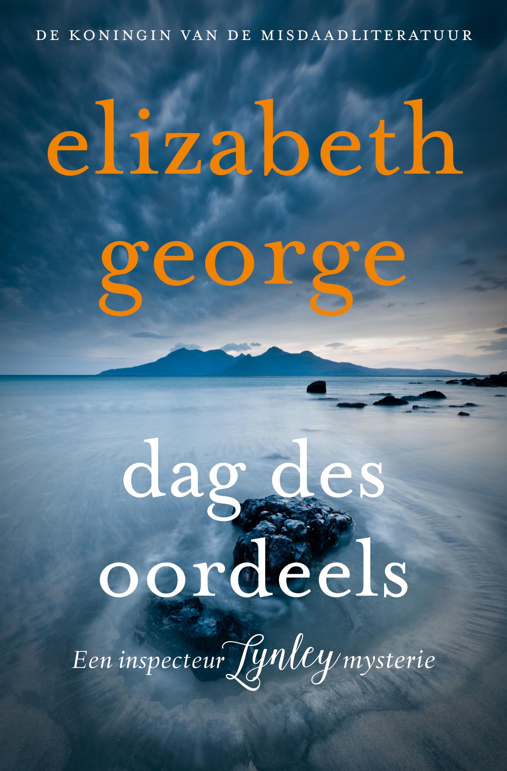 Dag des oordeels – Elizabeth George
