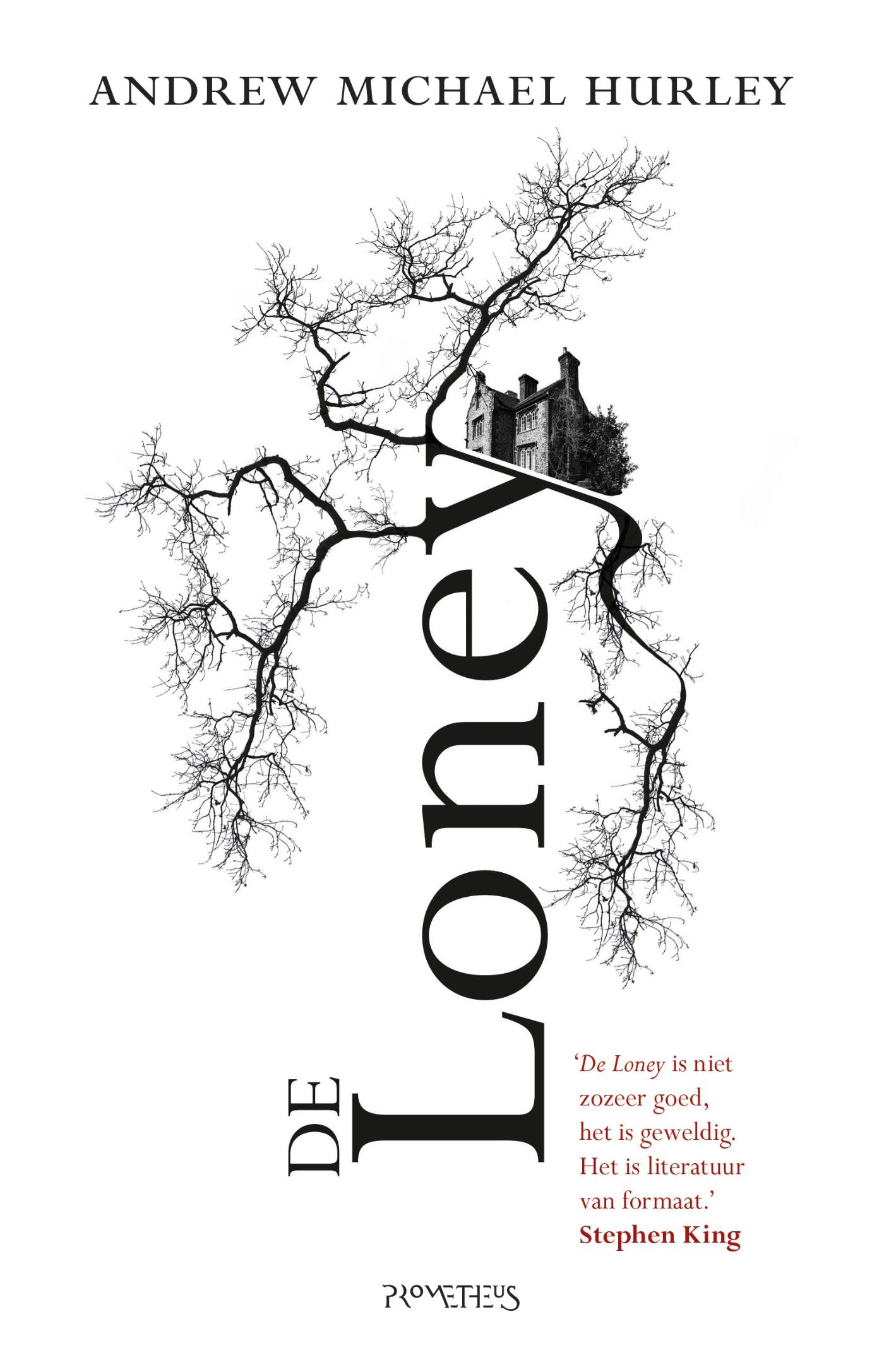 De Loney – Andrew Michael Hurley