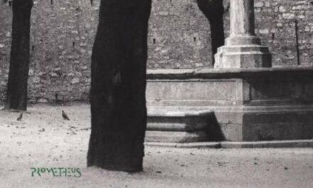 De tuin van de Sultan van Rome – Louise O. Fresco