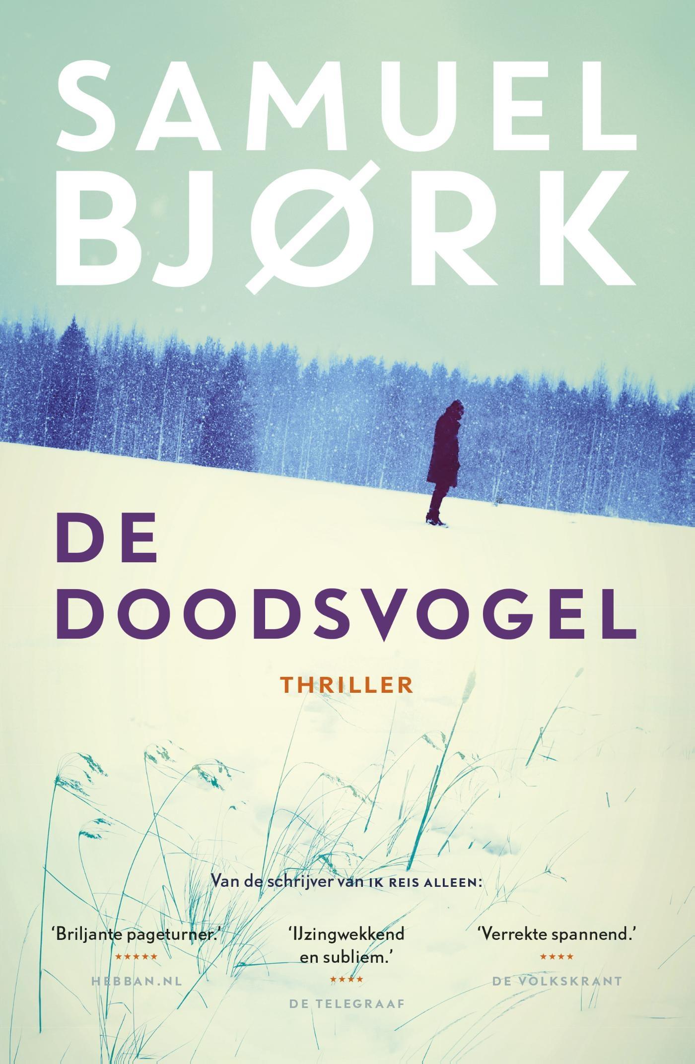 De doodsvogel – Samuel Bjørk