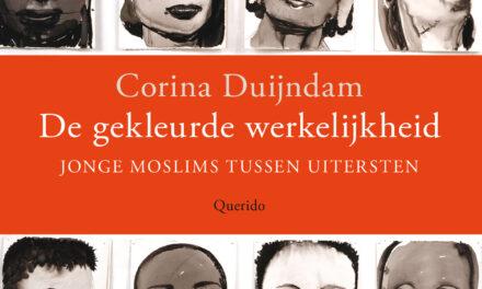 De gekleurde werkelijkheid – Corina Duijndam