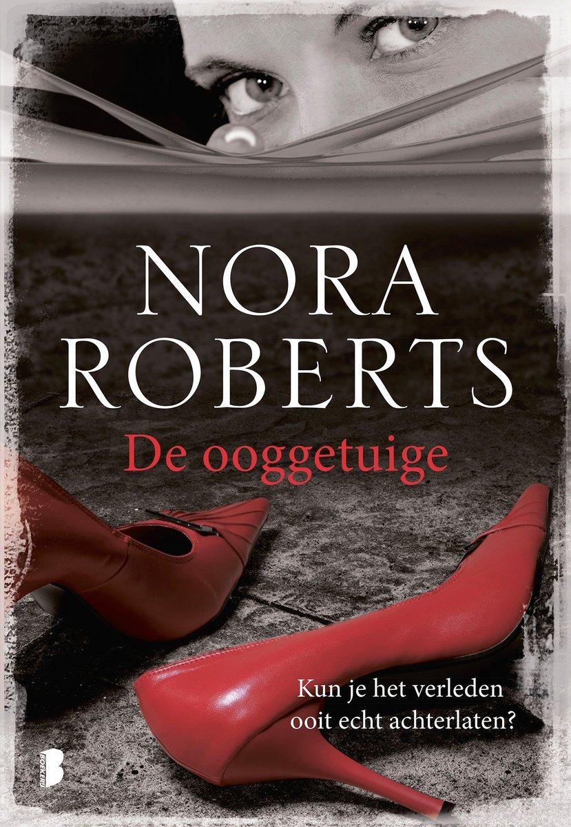 De ooggetuige – Nora Roberts