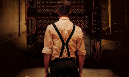 De val van Turing – David Lagercrantz