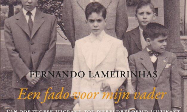 Een fado voor mijn vader – Fernando Lameirinhas, Frank van Herk