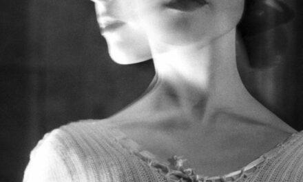 Een soort van liefde – Alicja Gescinska
