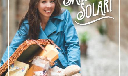 Het Italiaanse bakboek van Sarena Solari – Sarena Solari