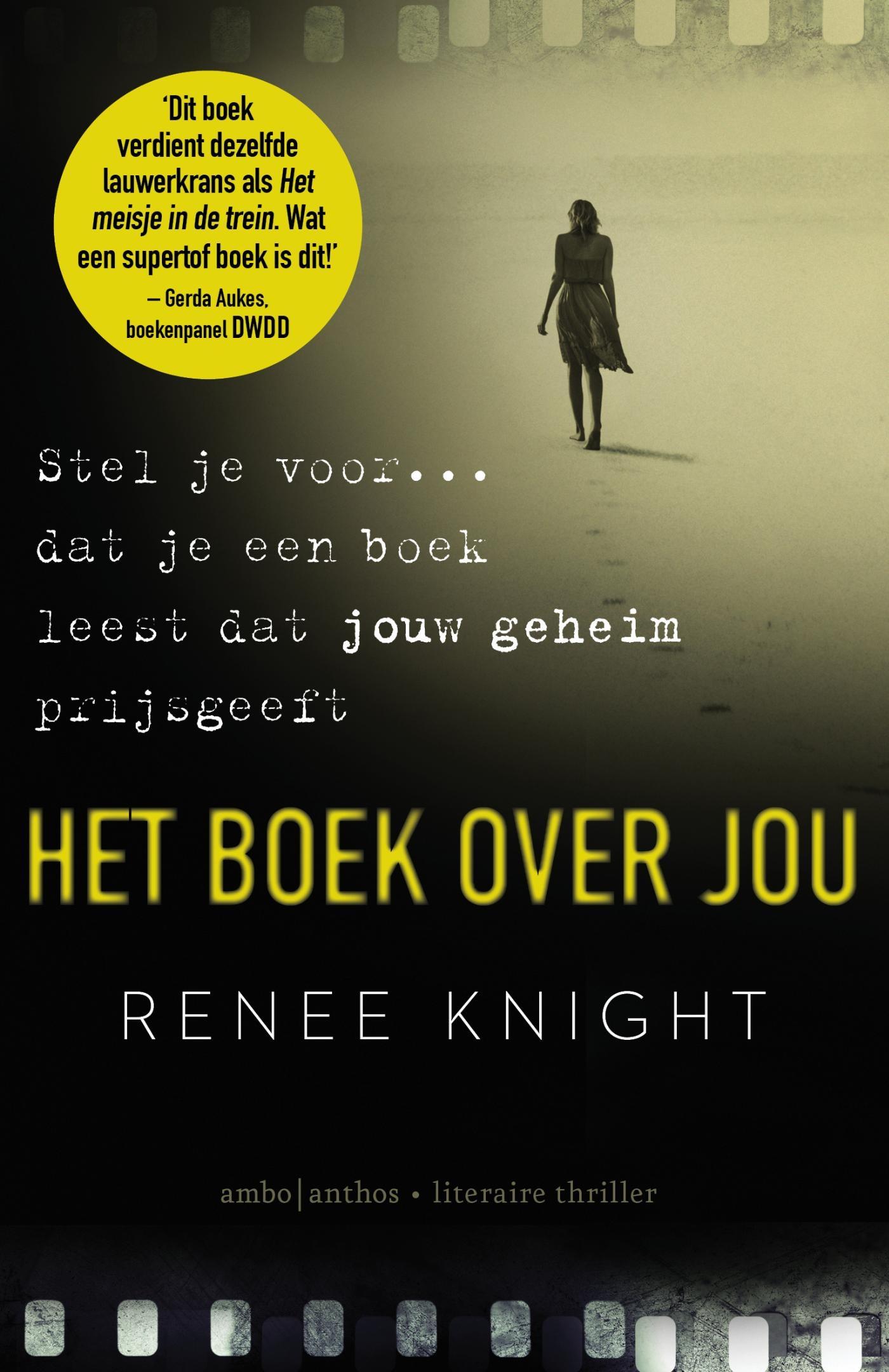 Het boek over jou – Renée Knight