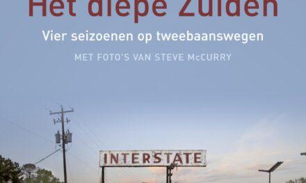 Het diepe Zuiden – Paul Theroux