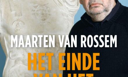 Het einde van het Romeinse Rijk – Maarten van Rossem