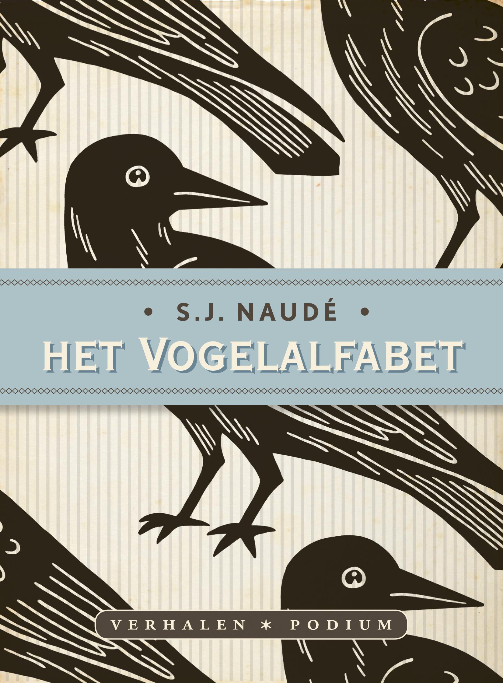 Het vogelalfabet – S.J. Naudé
