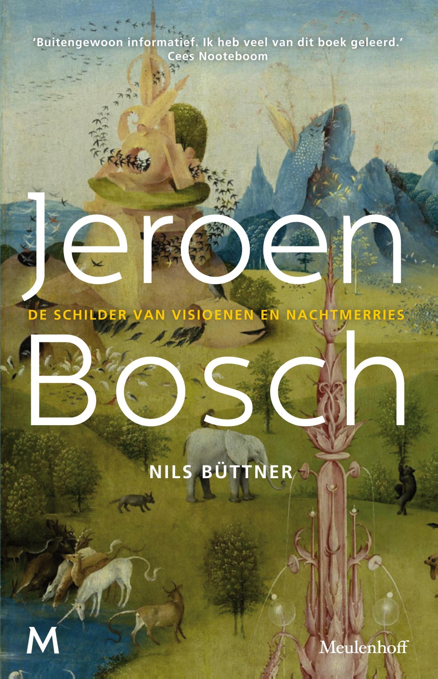 Jeroen Bosch – Nils Büttner