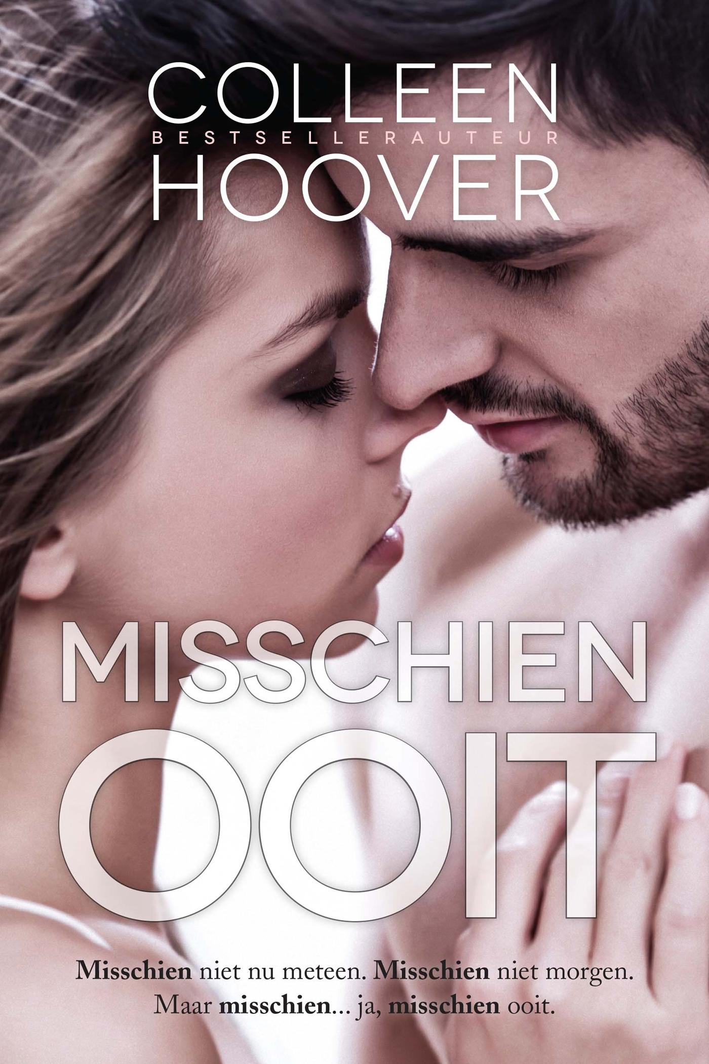 Misschien ooit – Colleen Hoover