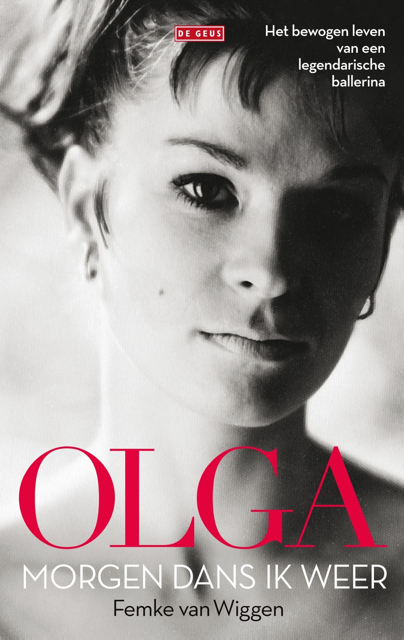 Olga – Femke van Wiggen