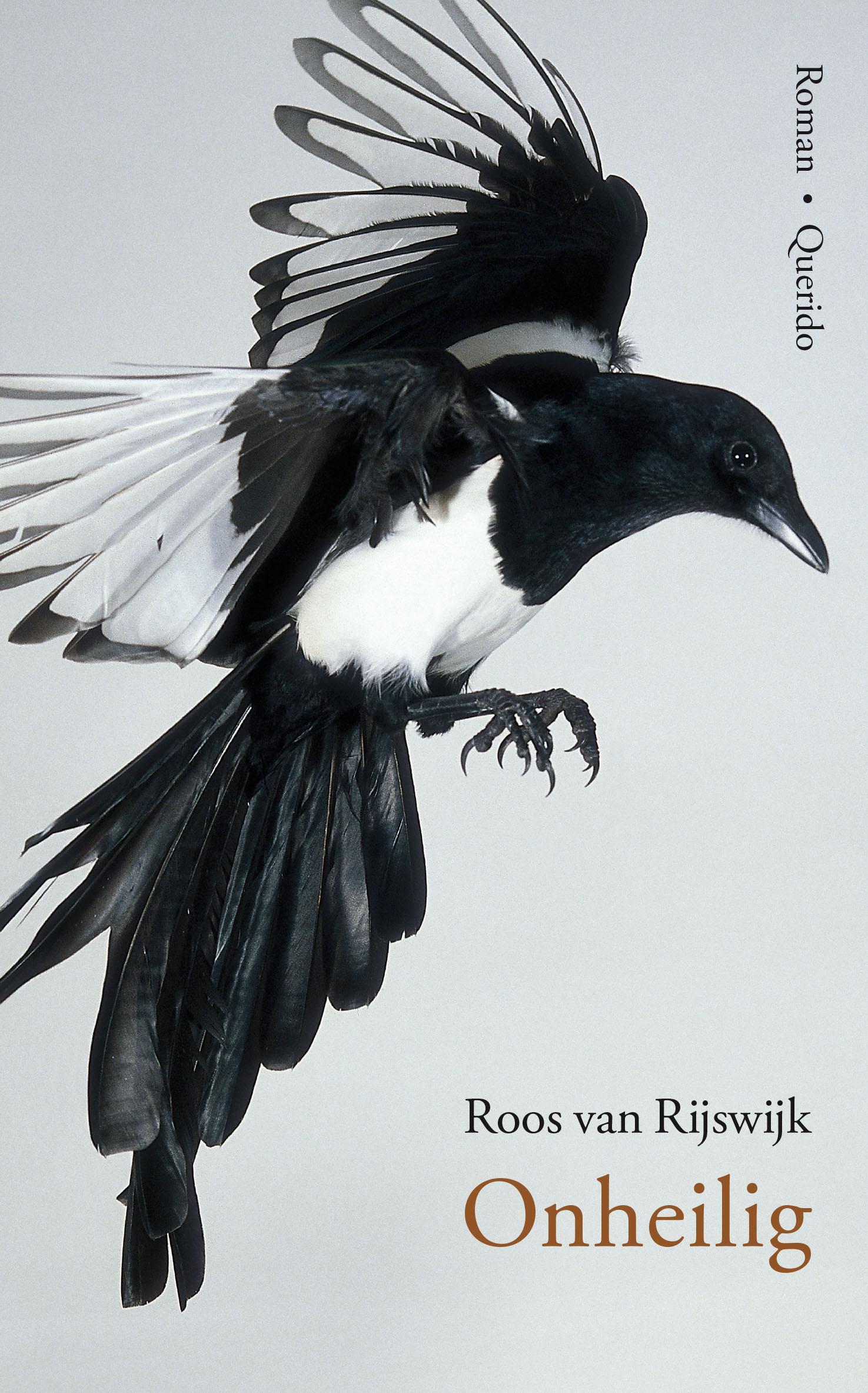 Onheilig – Roos van Rijswijk