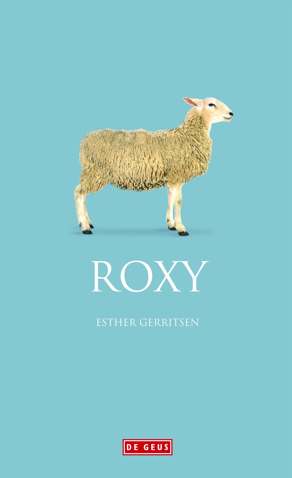 Roxy – Esther Gerritsen