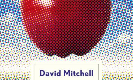 Tijdmeters – David Mitchell