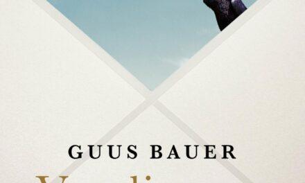 Vogeljongen – Guus Bauer