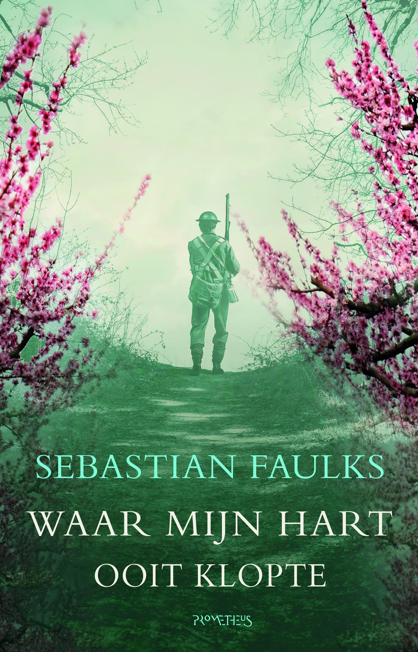 Waar mijn hart ooit klopte – Sebastian Faulks
