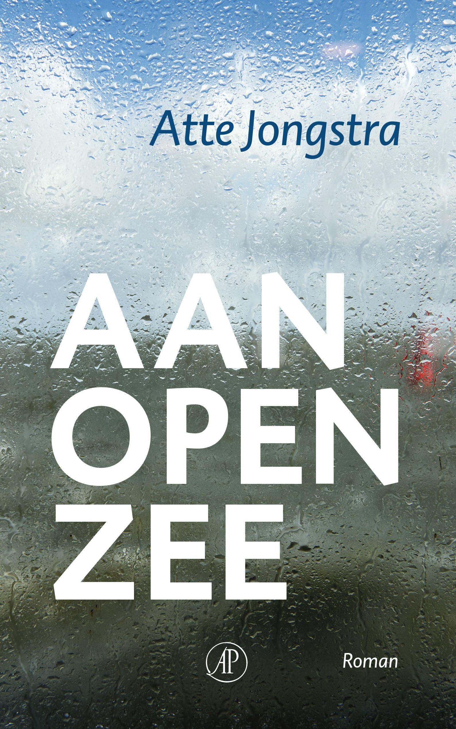 Aan open zee – Atte Jongstra